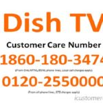 Dish TV Customer Care Number, Toll Free Number, Email ID, Contact Details