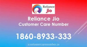 Jio Customer Care Toll free Numbers and Helpline Numbers