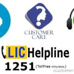 LIC Customer Care Toll Free Number, 24×7 Helpline Numbers
