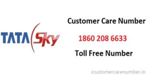 Tata Sky Customer Care Number – Toll Free Number, Email ID
