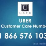 Uber Customer Care Number, Toll Free Helpline Number