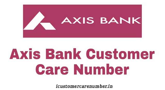 axis bank customer care toll free chennai