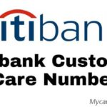 Citibank Customer Care and 24×7 Toll-Free Number