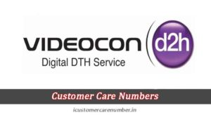 Videocon D2H Customer Care | D2H Customer Call Center Number