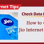 Jio 4G Net Balance Check Number 2019 | Jio USSD Codes