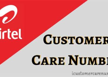 Airtel All States 24×7 Customer Care Number | Airtel Complaint Number